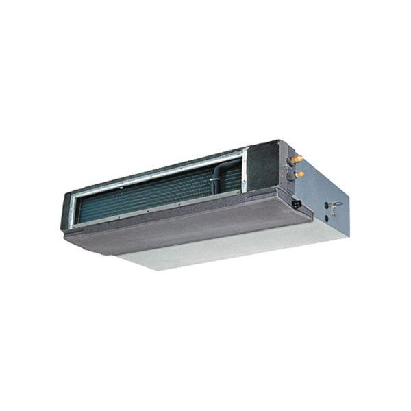 SYSPLIT DUCT 18-60 HP Q