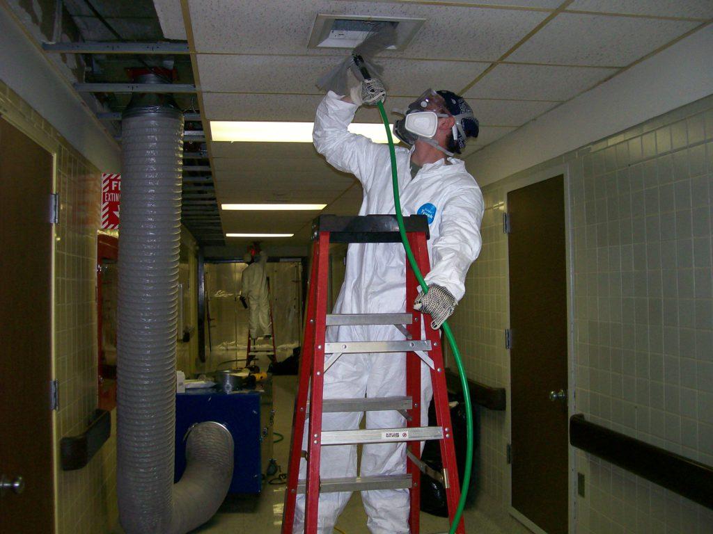 Обслуживание вентиляции в Уфе