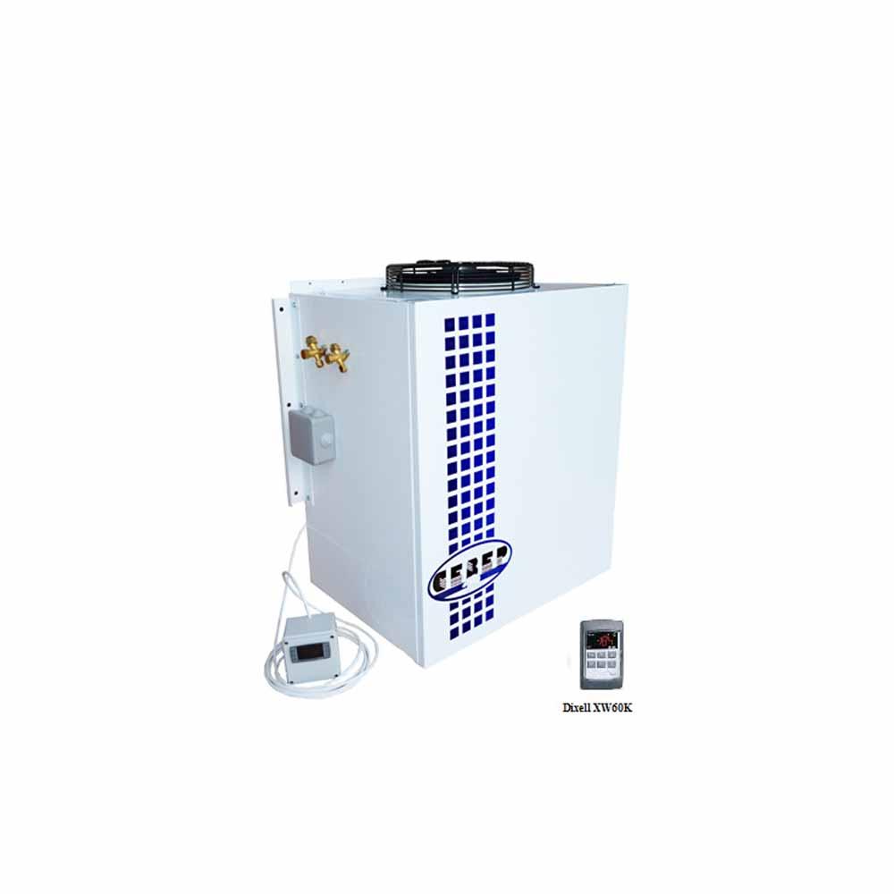 Наружный блок холодильной сплит-системы Север