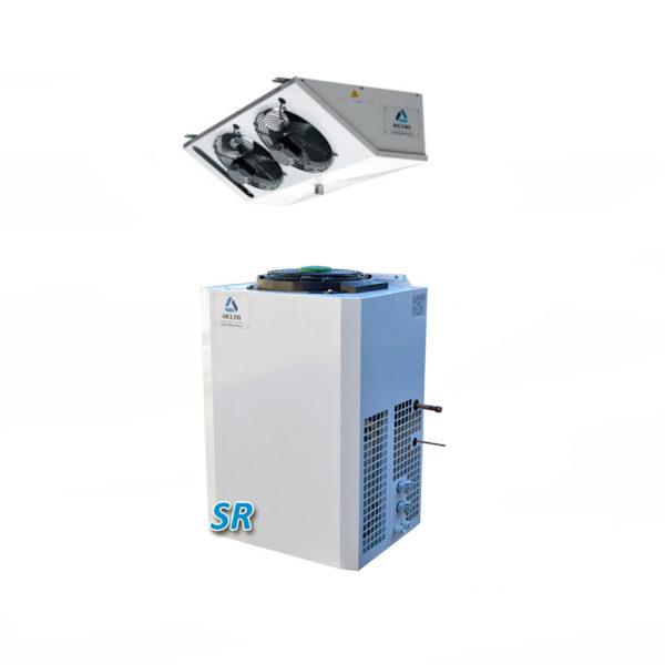 Холодильная сплит-системы Delta Cold S