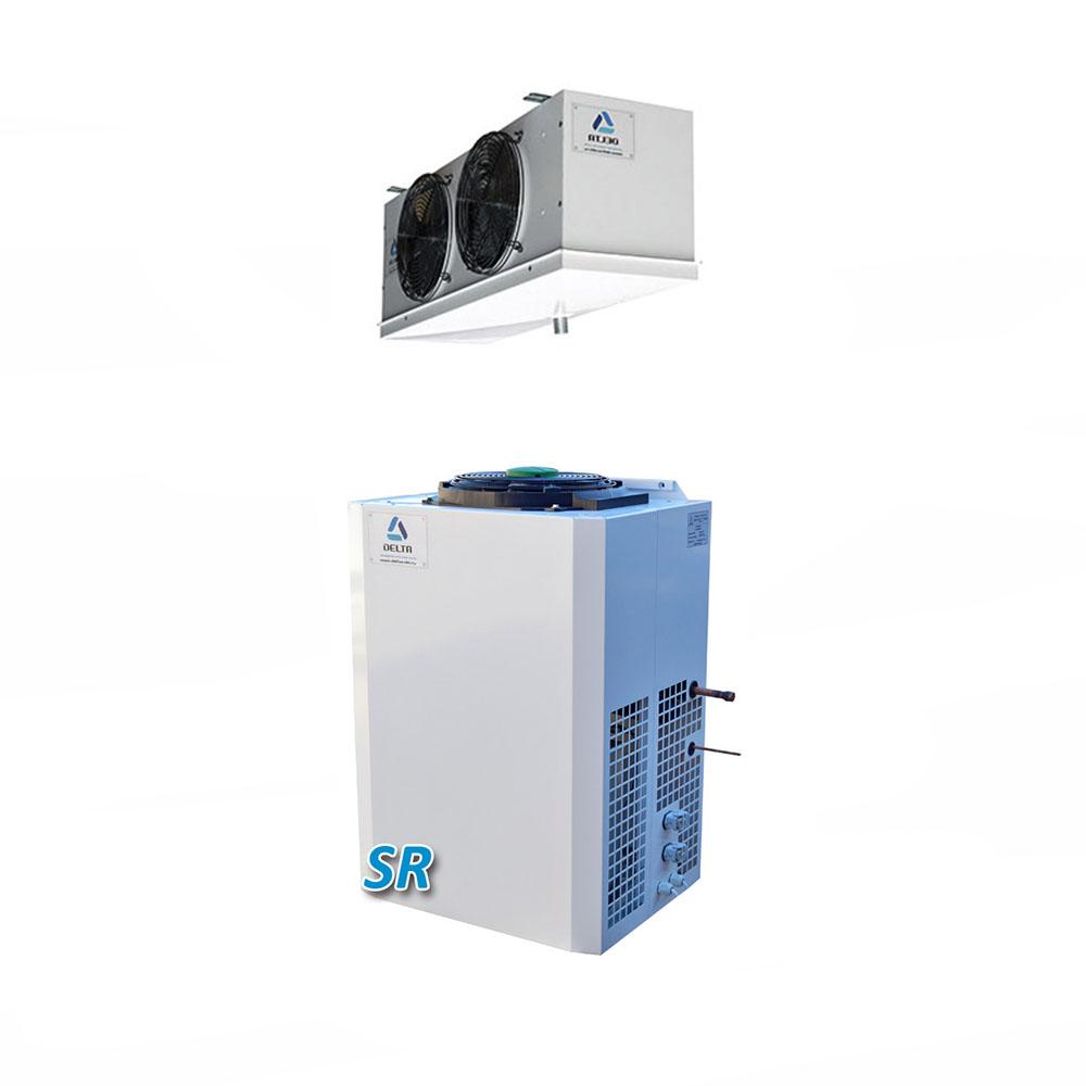 Холодильная сплит-системы Delta Cold C