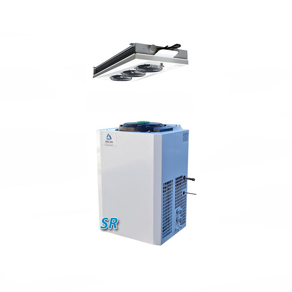 Холодильная сплит-системы Delta Cold D