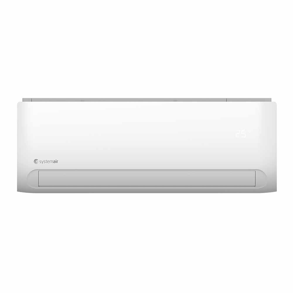 Кондиционер Systemair SYSPLIT WALL SMART 12 V2 HP Q купить в уфе