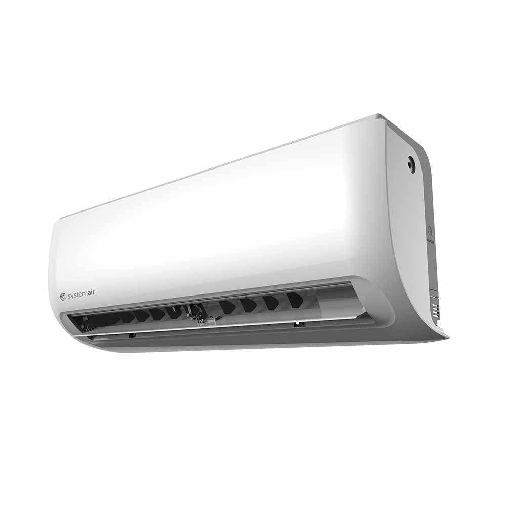 Кондиционер Systemair SYSPLIT WALL SMART 18 24 V2 HP Q купить в уфе